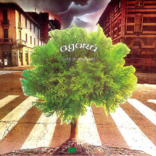 AGORA' Live in Montreux  LP italian prog jazz-rock