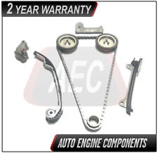 Timing Chain Kit Fits Nissan Sentra 1.8L QG18DE 00-06