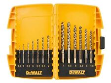 DeWalt DT7920B-QZ 13pc Extreme 2 Metal Drill Bit Set
