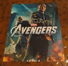 Clark Gregg signed autographed photo Marvel's Agents of S.H.I.E.L.D. & Avengers