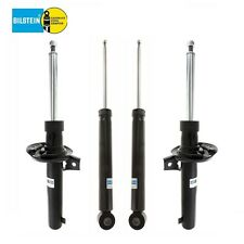 VW Golf GTI Front and Rear Suspension Struts and Shocks Assembly Bilstein TC B4