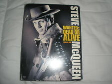 WANTED: DEAD OR ALIVE SEASON ONE 6 DVD STEVE MCQUEEN 36 COMPLETE EPISODES!