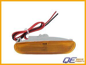 Front Left Volvo V40 2000 2001 2002 2003 2004 Side Marker Light URO 30613665