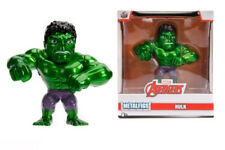 Jada Toys 253221001 - Marvel Hulk Spielfigur, 10cm