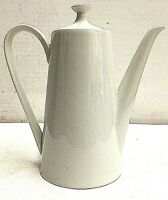 Vintage Tea Pitcher Service Schonwald Germany Fairwood #482