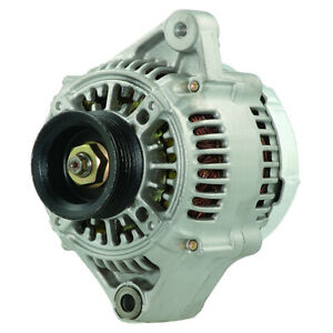 Alternator - Reman 13245 Worldwide Automotive
