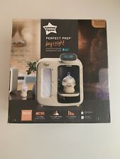 Tommee Tippee Perfect Prep Day Night Baby Bottle Feeding Milk Food Maker Machine