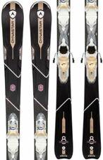 Esquís de esquí y snow