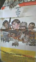 XXL  Filmplakat,Plakat,ANZIO,ROBERT MITCHUM,PETER FALK,ROBERT RYAN#140
