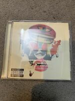 Prodigy always Out Numbered Never Outgunned PROMO CD