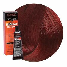 L'oreal Excellence HiColor HiLights for Dark Hair Magenta Highlights Dye Colour