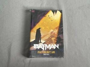 Batman ~ Road to No Man's Land ~ OOP ~ Omnibus ~ DC Comics