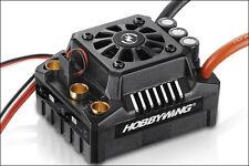 Hobbywing EZRUN Max8 V3 1 8 Brushless Wettbewerbs Regler -150a- Traxxas-stecker