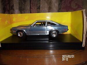 72 Chevy Vega Coupe