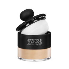 KIKO MAKE UP MILANO SOFT FOCUS FOUNDATION MINERAL POWDER - 04 - BRONZED BEIGE