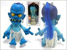 Johnny Voodoo Drastic Plastic Designer Vinyl Tiki God Action Figure New in Box