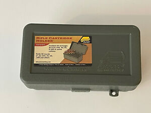 Plano 1212-01 Rifle Cartridge Holder
