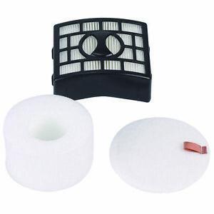 Filter Kit For Shark Lift-Away NV601UK Vacuum Cleaner