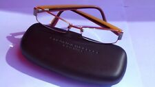 CAROLINA HERRERA NEW YORK Lunettes de vue glasses femme montures + etui + 230 e