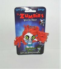 THE ZUMBIES LUCKY DOLLS WALKING THREAD SINGLE UNINVITING VIOLET SUPER POPULARITY