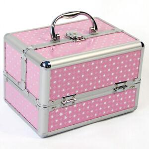 Organizador de Maquillaje Caja de Almacenamiento Storage Box Cosmetic Organizer