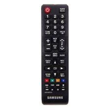 Genuine Samsung LE40D580 TV Remote Control