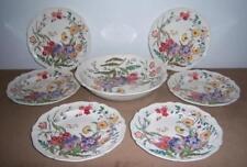 Earthenware 1920-1939 (Art Deco) Date Range Wedgwood Porcelain & China Tableware