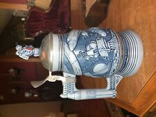 """New listing Stein Collection Avon """"Conquest Of Space"""" 1991 #178449 Brazil Detailed"""