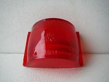 Red Replacement Lens Car Truck Trailer LS-342