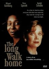 THE LONG WALK HOME Movie- Brand New & Sealed-Fast Shipping DVD(OD-509954/OD-350)