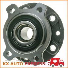 Rear Wheel Bearing & Hub Assembly For Volvo AWD S60 S80 V60 XC70