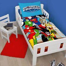 Ropa de cama DC Comics color principal multicolor