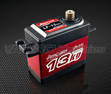 PowerHD LF-13MG 4.8-6.6V HIGH TORQUE Digital Metal Gear Servo 0.12sec/180.5oz-in