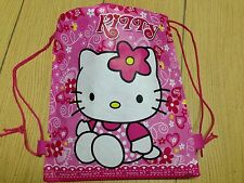 Kids Hello Kitty KT CAT Backpack Gift Bag party supplies