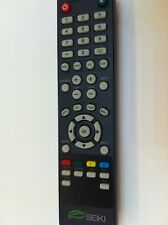 SEIKI Remote for SE501TS SC324FB LC-32G82 SE39UY04 LC-32GC12F LC-46G68 SC552GS