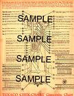 1934 1935 LASALLE 1937 1938 1939 1940 INTERNATIONAL TRUCK LUBE CHARTS T