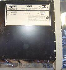 Siemens Moore APACS+ 39SDM024DCNAN SDM Standard Discrete Module 16101-1