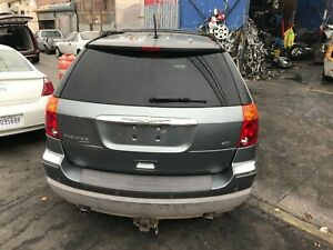 2004 - 2008 CHRYSLER PACIFICA DECKLID TAILGATE OEM