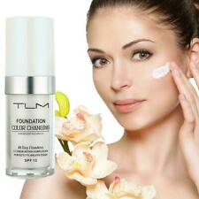 Magic Color Changing Foundation Tlm Makeup Change To Your Hot Skin Tone Sup V4V0