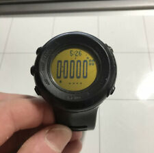 Nike WA0040 Lance Armstrong Race Limited Edition Quartz Digital Men's Watch Rare