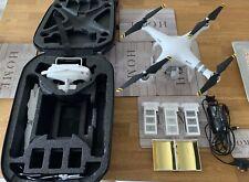 Dji Phantom 3 Advanced Drone With Case
