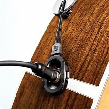 D'Addario - Planet Waves Acoustic Cinch Fit Jack Strap Lock System Any Strap
