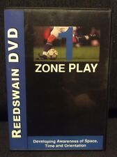 Reedswain DVD Zone Play 1 Developing Awareness of Space, Time and Orientation VG