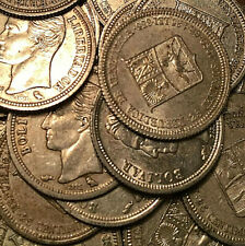 1960 VENEZUELA SILVER 25 CENTIMOS - Buy 1 or more its free S/H!