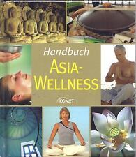Handbuch Asia Wellness - NEU & OVP