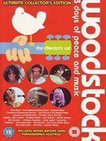 Woodstock [DVD] [2009] [DVD]