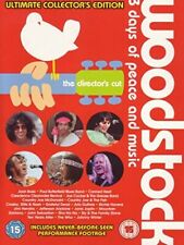 Woodstock [DVD] [2009] [DVD]