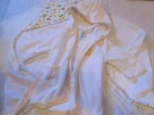 Euc Baby Bath Robe & Hooded Baby Bath Blanket Coton Polyester Unisex Boy or Girl