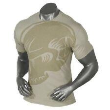 "SNAKE PATCH Tshirt /"" 1er RHP /"" HUSSARD PARACHUTISTE para TAP sport COTON TAN"