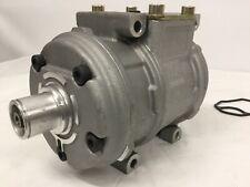 For Plymouth Laser 90-94 Eagle Talon 93-94 A//C Compressor w// Clutch Denso Reman
